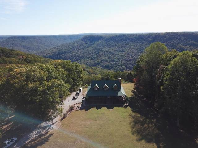 245 Gentle River Road, Beersheba Springs, TN 37305 (MLS #1308469) :: Keller Williams Realty | Barry and Diane Evans - The Evans Group