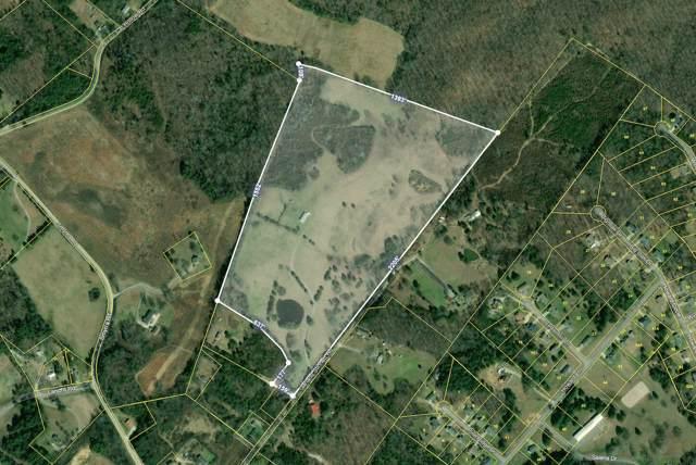 345 Garland Stinnett Rd, Dayton, TN 37321 (MLS #1308472) :: Chattanooga Property Shop