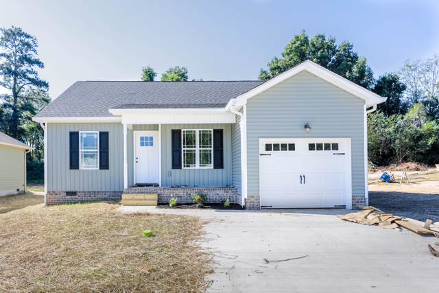 1622 SE Southern Heights Cir, Cleveland, TN 37311 (MLS #1308476) :: The Weathers Team