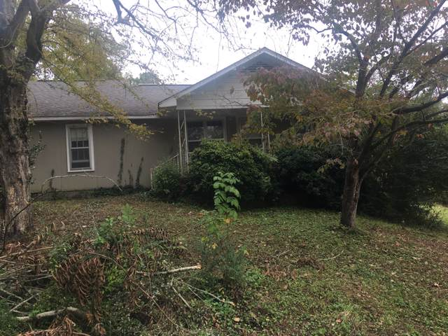 311 Napier St, Lafayette, GA 30728 (MLS #1308479) :: The Jooma Team