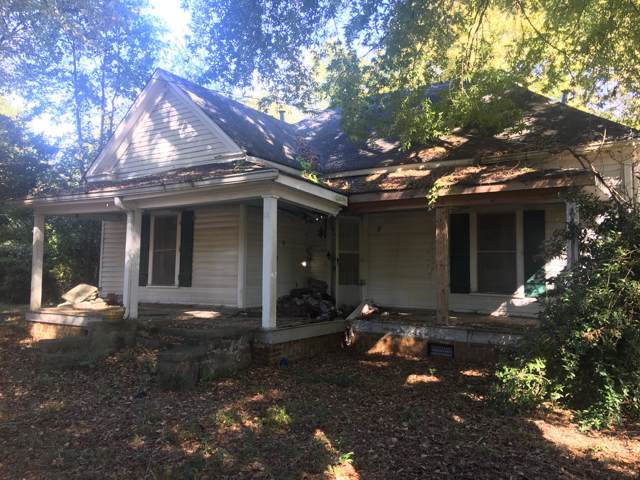 309 Napier St, Lafayette, GA 30728 (MLS #1308480) :: The Jooma Team