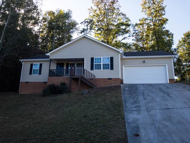 317 Windsong Drive Dr, Lafayette, GA 30728 (MLS #1308510) :: The Weathers Team