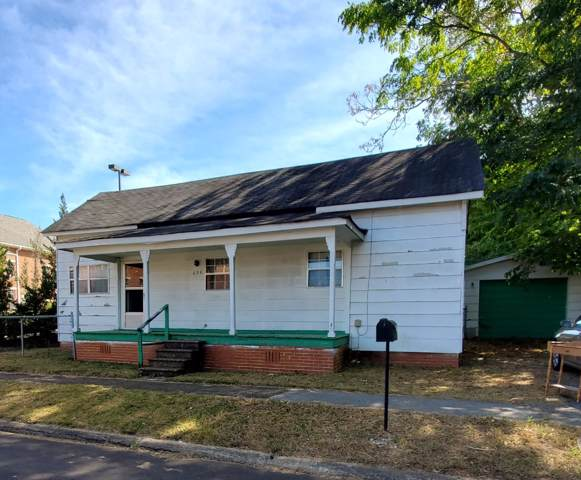 690 NE Trunk St, Cleveland, TN 37311 (MLS #1308512) :: Chattanooga Property Shop