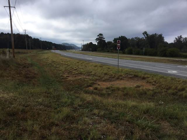 0 S Hwy 27, Trion, GA 30753 (MLS #1308517) :: Chattanooga Property Shop