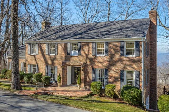 1223 Fort Stephenson, Lookout Mountain, GA 30750 (MLS #1308518) :: The Weathers Team