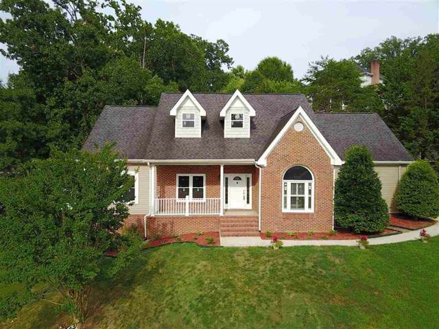 1922 NW Pinewood Cove, Cleveland, TN 37312 (MLS #1308523) :: Chattanooga Property Shop