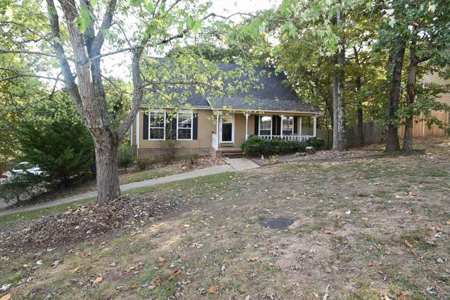 6025 Parsons Pond Dr, Ooltewah, TN 37363 (MLS #1308531) :: Chattanooga Property Shop