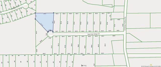 1 Red Oak Ridge Dr, Chickamauga, GA 30707 (MLS #1308536) :: Chattanooga Property Shop