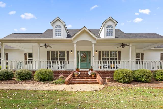 75 Sequoyah Tr, Ringgold, GA 30736 (MLS #1308551) :: Chattanooga Property Shop
