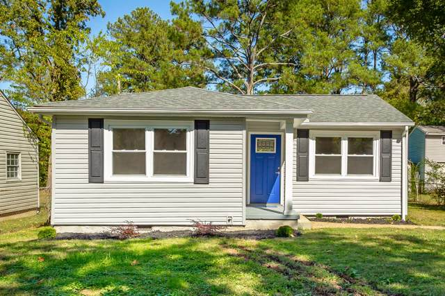 5003 Greenview Dr, Chattanooga, TN 37411 (MLS #1308559) :: Chattanooga Property Shop