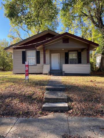 2202 Bennett Ave, Chattanooga, TN 37404 (MLS #1308561) :: Chattanooga Property Shop