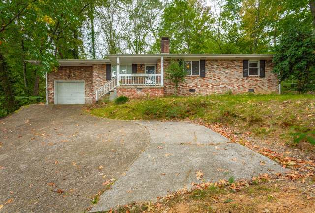 3816 Granada Dr, Chattanooga, TN 37411 (MLS #1308564) :: Chattanooga Property Shop
