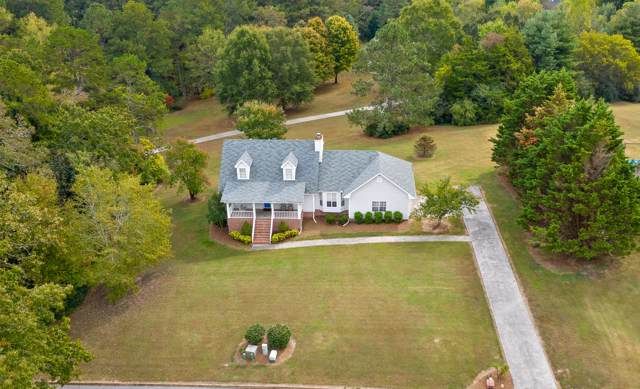 282 Donna Ln, Ringgold, GA 30736 (MLS #1308567) :: The Edrington Team