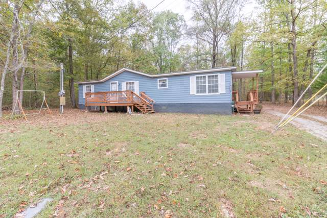 592 Quiet Trail, Soddy Daisy, TN 37379 (MLS #1308569) :: Chattanooga Property Shop