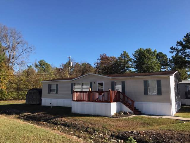 308 Trace Ln # 10, Rossville, GA 30741 (MLS #1308576) :: Chattanooga Property Shop