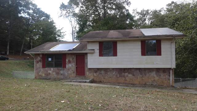 312 Pickett Dr, Whitwell, TN 37397 (MLS #1308590) :: Chattanooga Property Shop