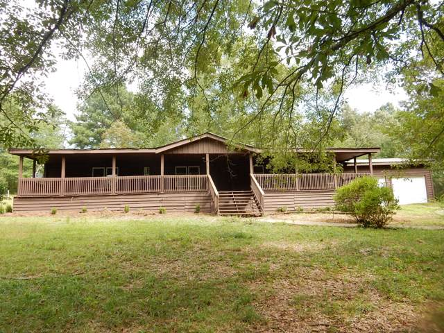 1616 Boss Rd, Chickamauga, GA 30707 (MLS #1308593) :: Chattanooga Property Shop