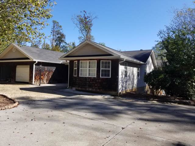 127 SW Norcross Way Rd, Rome, GA 30165 (MLS #1308594) :: Chattanooga Property Shop