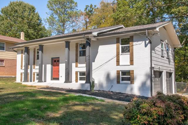 40 Ruth Ln, Ringgold, GA 30736 (MLS #1308597) :: Chattanooga Property Shop
