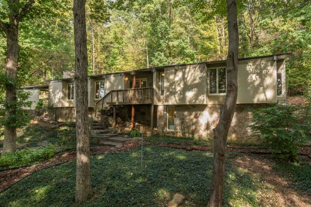 1053 Sunset Dr, Signal Mountain, TN 37377 (MLS #1308609) :: The Mark Hite Team