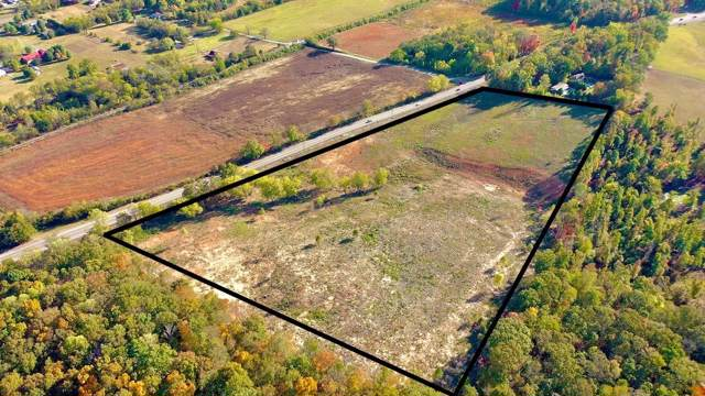 Lot 1 NW North Lee Hwy #1, Charleston, TN 37310 (MLS #1308614) :: Keller Williams Realty | Barry and Diane Evans - The Evans Group
