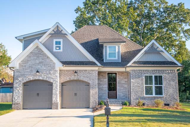 3650 Stickley Way #44, Apison, TN 37302 (MLS #1308619) :: Keller Williams Realty | Barry and Diane Evans - The Evans Group