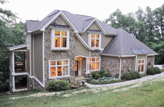 203 Mathes Ln, Signal Mountain, TN 37377 (MLS #1308625) :: Keller Williams Realty | Barry and Diane Evans - The Evans Group