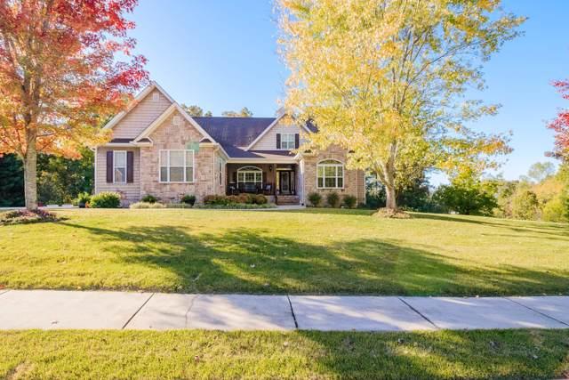 512 Winding Ridge Rd, Rock Spring, GA 30739 (MLS #1308641) :: Grace Frank Group