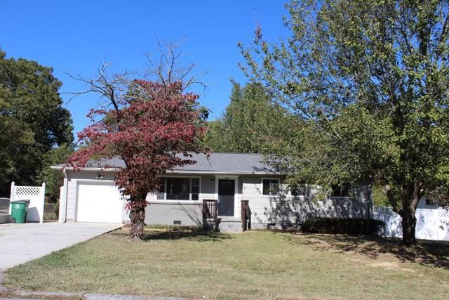 1205 John Ross Rd, East Ridge, TN 37412 (MLS #1308650) :: Keller Williams Realty | Barry and Diane Evans - The Evans Group