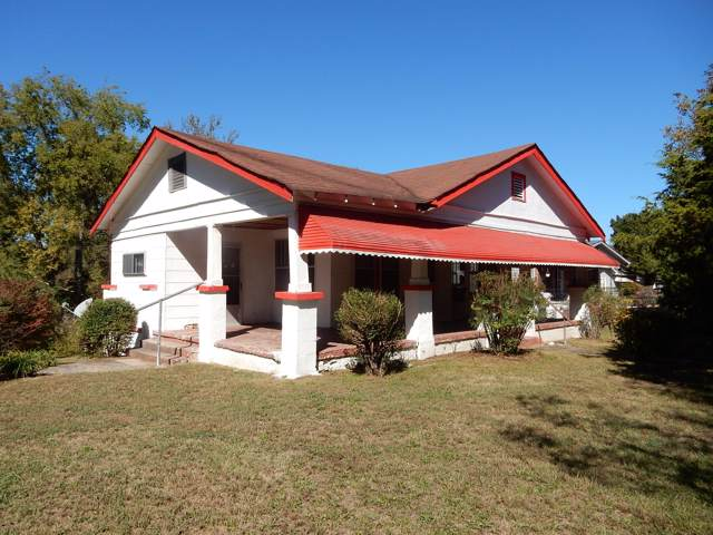 701 Gillespie Rd, Chattanooga, TN 37411 (MLS #1308664) :: Chattanooga Property Shop