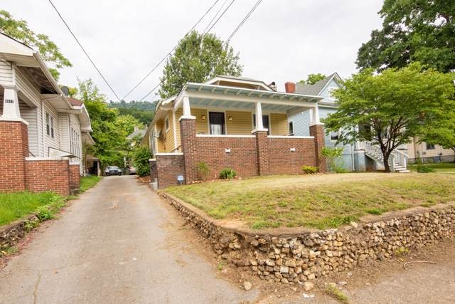 4515 St Elmo Ave, Chattanooga, TN 37409 (MLS #1308704) :: The Edrington Team