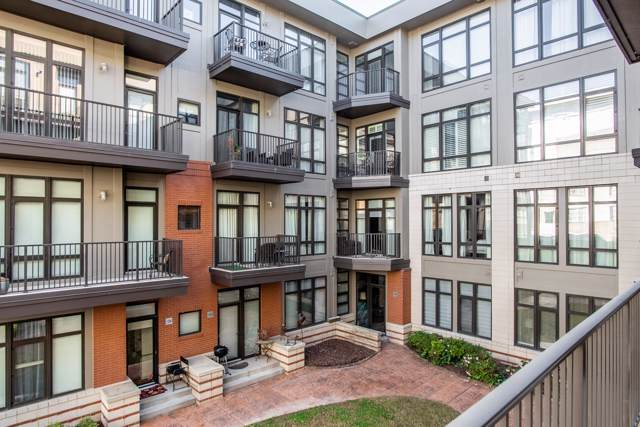129 Walnut St Unit 201, Chattanooga, TN 37403 (MLS #1308708) :: The Edrington Team