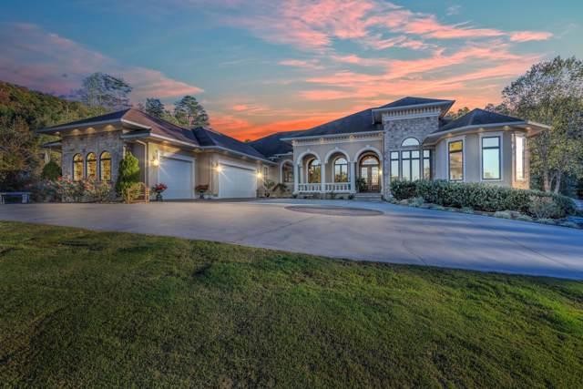 420 E Nickajack Rd, Ringgold, GA 30736 (MLS #1308720) :: Chattanooga Property Shop