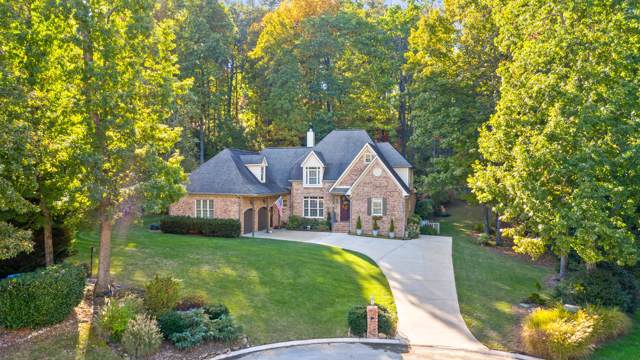 222 Lamplighter Ln, Signal Mountain, TN 37377 (MLS #1308722) :: Keller Williams Realty | Barry and Diane Evans - The Evans Group