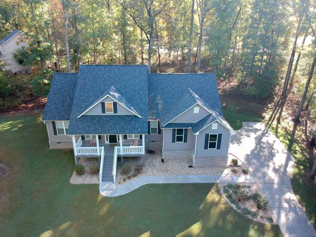 426 Indian Trace Ln, Chatsworth, GA 30705 (MLS #1308726) :: Grace Frank Group