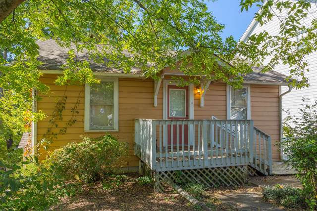 419 Tucker St, Chattanooga, TN 37405 (MLS #1308727) :: Keller Williams Realty | Barry and Diane Evans - The Evans Group