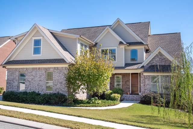 3594 Hawks Creek Dr, Apison, TN 37302 (MLS #1308732) :: Austin Sizemore Team