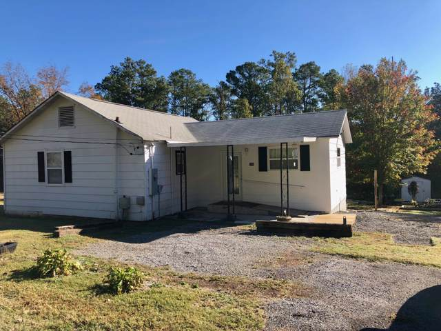 289 Neal Dr, Rossville, GA 30741 (MLS #1308740) :: Keller Williams Realty | Barry and Diane Evans - The Evans Group