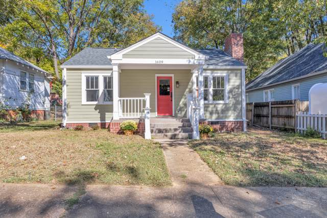 1609 W 51st St, Chattanooga, TN 37409 (MLS #1308741) :: The Edrington Team