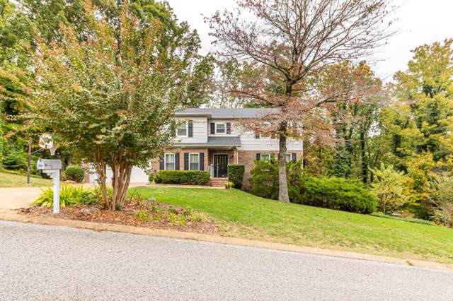2003 Revolutionary Ln, Hixson, TN 37343 (MLS #1308761) :: Denise Murphy with Keller Williams Realty