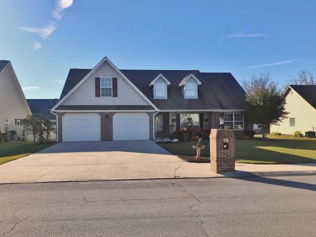 19 Caramel Ln, Rossville, GA 30741 (MLS #1308795) :: Chattanooga Property Shop