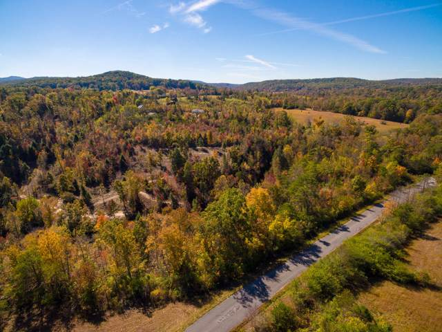 501 Rock Creek Rd, Lookout Mountain, GA 30750 (MLS #1308811) :: The Edrington Team