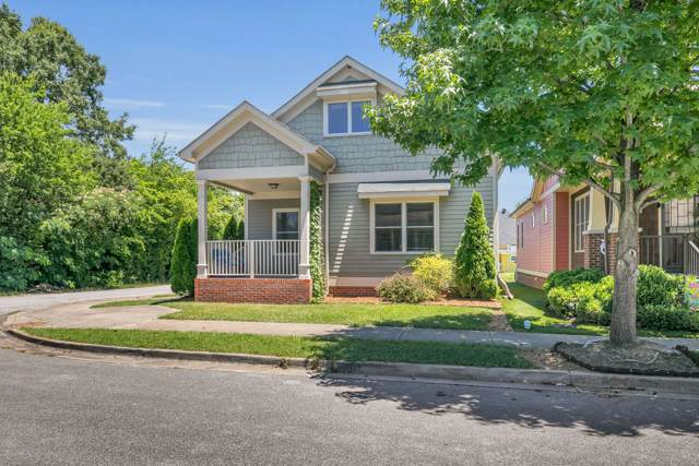 515 E 18th St, Chattanooga, TN 37408 (MLS #1308819) :: Keller Williams Realty | Barry and Diane Evans - The Evans Group