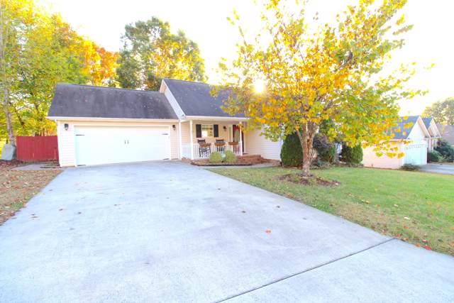130 SW Chestnut Oak Dr, Cleveland, TN 37311 (MLS #1308823) :: Keller Williams Realty | Barry and Diane Evans - The Evans Group
