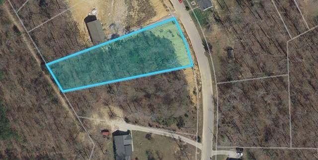 1152 Pendall Ln, Soddy Daisy, TN 37379 (MLS #1308825) :: Chattanooga Property Shop