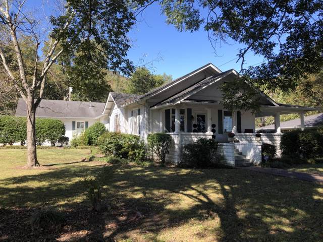 1006 Elm Ave, South Pittsburg, TN 37380 (MLS #1308830) :: Keller Williams Realty   Barry and Diane Evans - The Evans Group