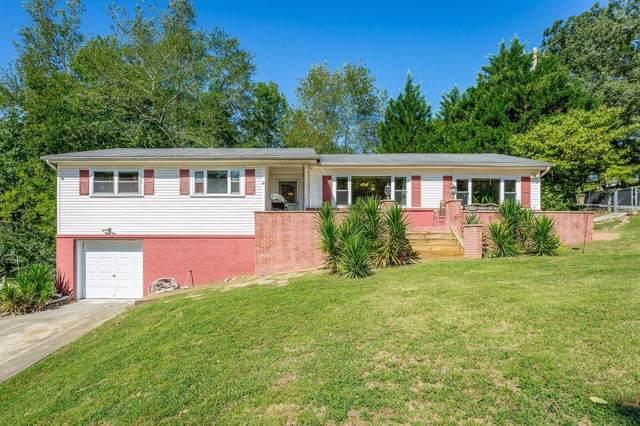552 Intermont Rd, Chattanooga, TN 37415 (MLS #1308855) :: The Mark Hite Team