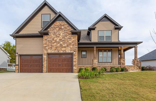 8414 Skybrook Dr, Ooltewah, TN 37363 (MLS #1308868) :: The Mark Hite Team