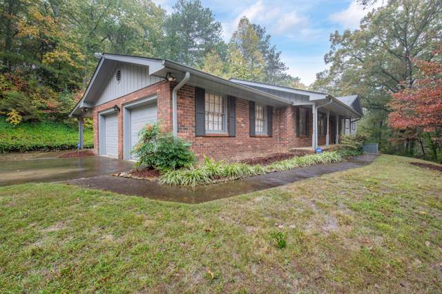 743 Flinn Dr, Chattanooga, TN 37412 (MLS #1308871) :: Chattanooga Property Shop