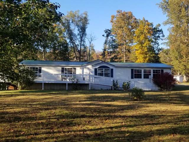 335 & 336 Waldo Ln, Spring City, TN 37381 (MLS #1308872) :: Chattanooga Property Shop